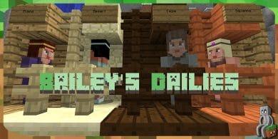 Bailey's Dailies
