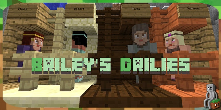 Bailey's Dailies