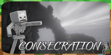 Photo of [Mod] Consecration [1.12.2]