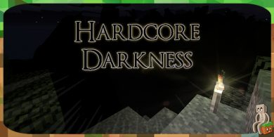 Photo of [Mod] Hardcore Darkness [1.7.10 – 1.12.2]