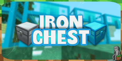 [Mod] Iron Chests [1.7.10 – 1.14.4]