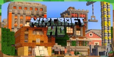 Photo of [Resource Pack] Mixcraft HD [1.12]