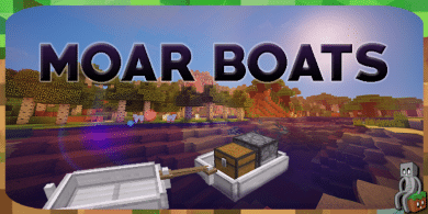 Photo of [Mod] Moar Boats [1.12.2]