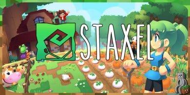 Photo of [Jeu] Staxel : gérez votre ferme !