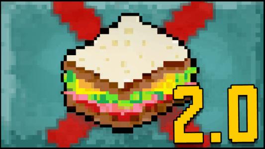 The Missing Sandwich II