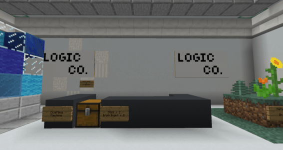 Logic Co.