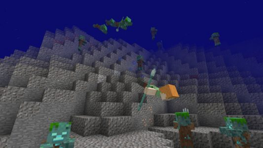 Beta pour l'Aquatic Update Photo 2
