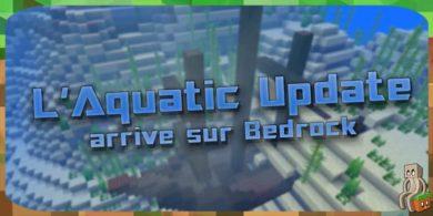 Beta pour l'Aquatic Update - Une par Too-Muhtsh