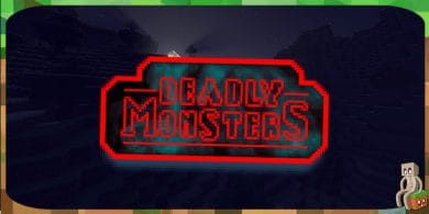 Photo of [Mod] Deadly Monsters [1.10.2 – 1.12.2]