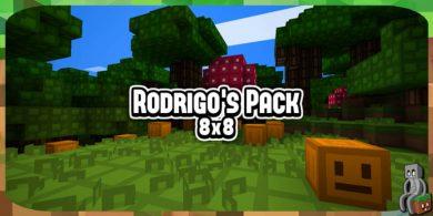 Rodrigo's Pack - Une