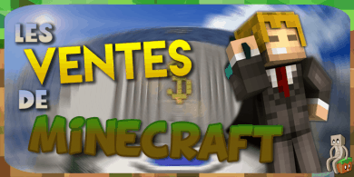Photo of [Dossier] Minecraft se vend-il encore ?