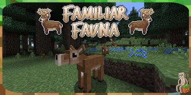 Familiar Fauna