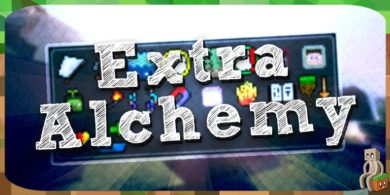 Photo of [Mod] Extra Alchemy [1.9.4 – 1.16.1]
