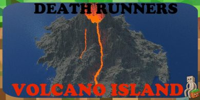 Photo of [Map] Death Runners: Volcano Island [1.12.2]
