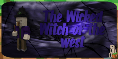 Photo of [No mod] The Wicked Witch of the West [18w11a]