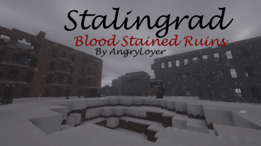Stalingrad : Blood Stained Ruins Stalingrad : Blood Stained Ruins