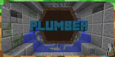 Photo of [Map] Plumber [1.12]
