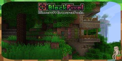 Resource Pack : BlockPixel