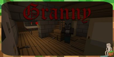 Photo of [Map] Granny [1.12.2]