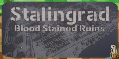 Photo of [Map] Stalingrad : Blood Stained Ruins [1.12.2]