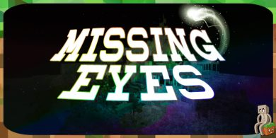 Photo of [Map] Missing EYES [1.12.2]