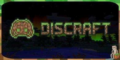 Photo of [Mod] Discraft [1.12.2]