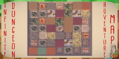 Photo of [Map] Infinite Dungeon [1.12.2]