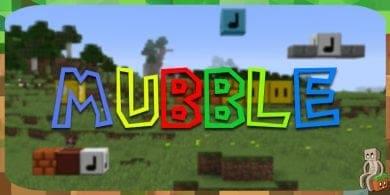 Photo of [Mod] Mubble [1.12.2 – 1.13.2]