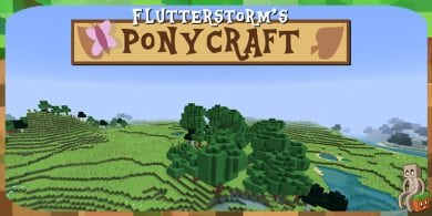 Photo of [Resource Pack] PonyCraft [1.12 – 1.14]