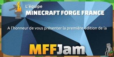 Photo of [Événement] Première édition de la MFFJam