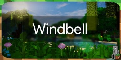 Photo of [Resource Pack] Windbell [1.13]