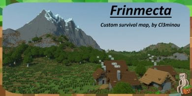 Photo of [Map] Frinmecta [1.13]