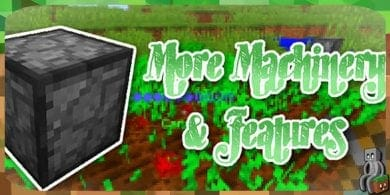 Photo of [Datapack] More Machinery & Features [1.15]