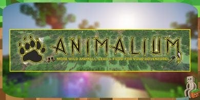 Photo of [Mod] Animalium [1.10.2 – 1.15.1]