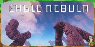 Photo of [Resource Pack] Eagle Nebula [1.14]