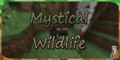 Photo of [Mod] Mystical Wildlife [1.12.2 – 1.14.4]