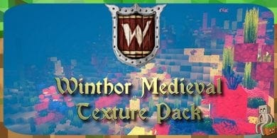 Photo of [Resource Pack] Winthor Medieval [1.7 – 1.15]