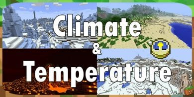 Photo of [Datapack] Climate & Temperature [1.13+]