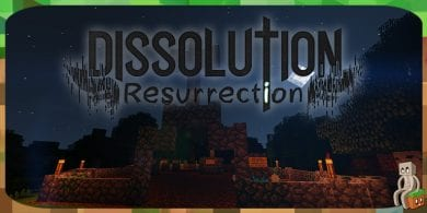 Photo of [Mod] Dissolution [1.12.2]