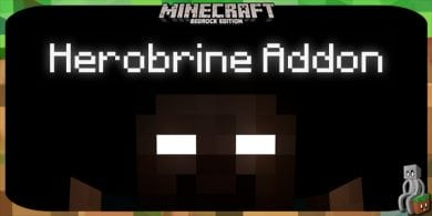 Photo of [Addon] Herobrine