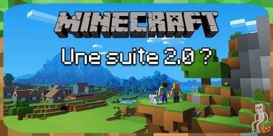 Photo of Microsoft confirme qu'il n'y aura pas de Minecraft 2 et explique pourquoi.