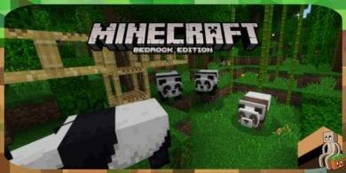 Photo of Minecraft: Bedrock Edition – Bêta 1.8.0.8