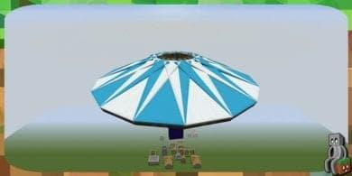 Photo of [Datapack] Parachute Datapack [1.13]