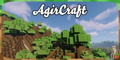 Photo of [Resource Pack] AgirCraft Realistic [1.8 – 1.14]