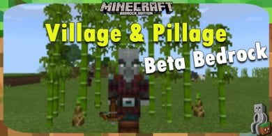 "Photo of Une beta pour la future mise à jour ""Village et Pillage"" !"