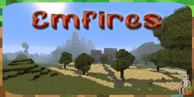 Photo of [Resource Pack] Emfires [1.12 – 1.14]