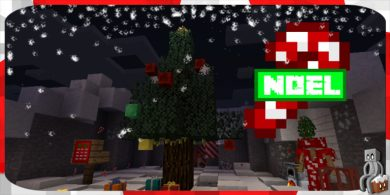 Photo of [Mod] Noel [1.12.2]