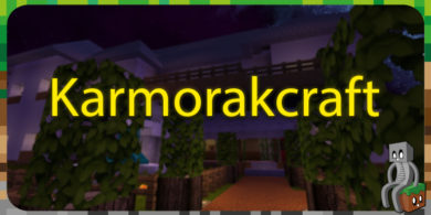 Photo of [Resource Pack] Karmorakcraft [1.13 – 1.15]
