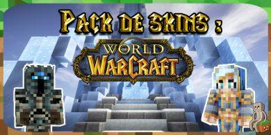 Photo of [Pack de Skins] World Of Warcraft