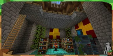 Photo of [Resource Pack] Raidencraft [1.13]
